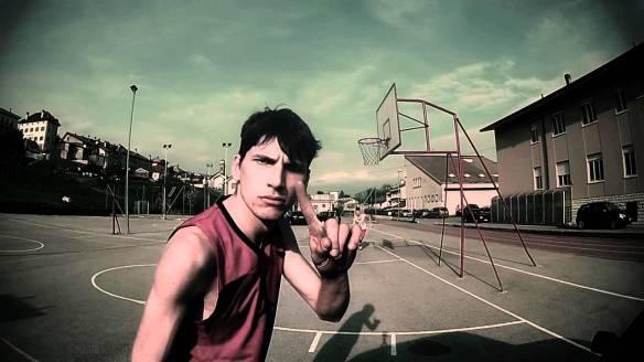 Playground baller 1