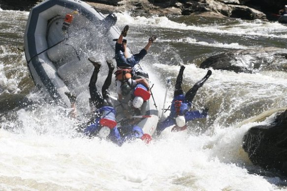 Gauley_poor form